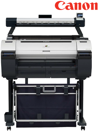 Plotter multifunzione Canon in offerta | Easy Net