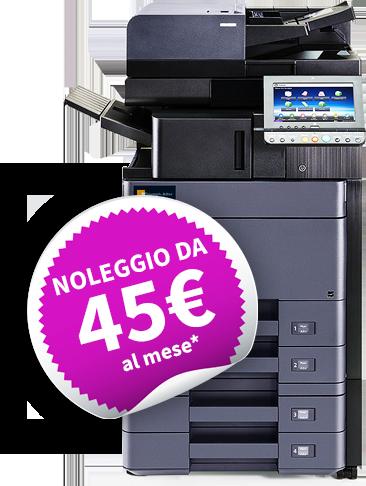Offerta Stampante Multifunzione Colori | Easy Net Ponsacco